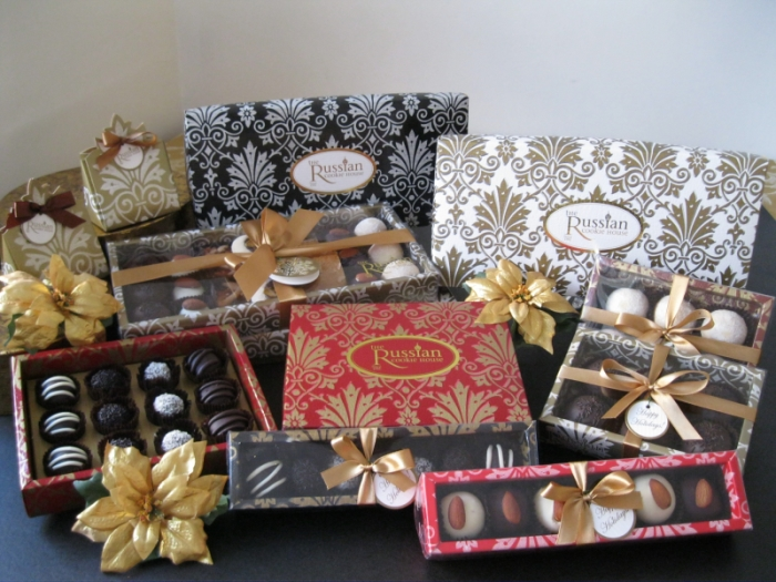About Our Corporate Gifts Service - New Zealand Showcase